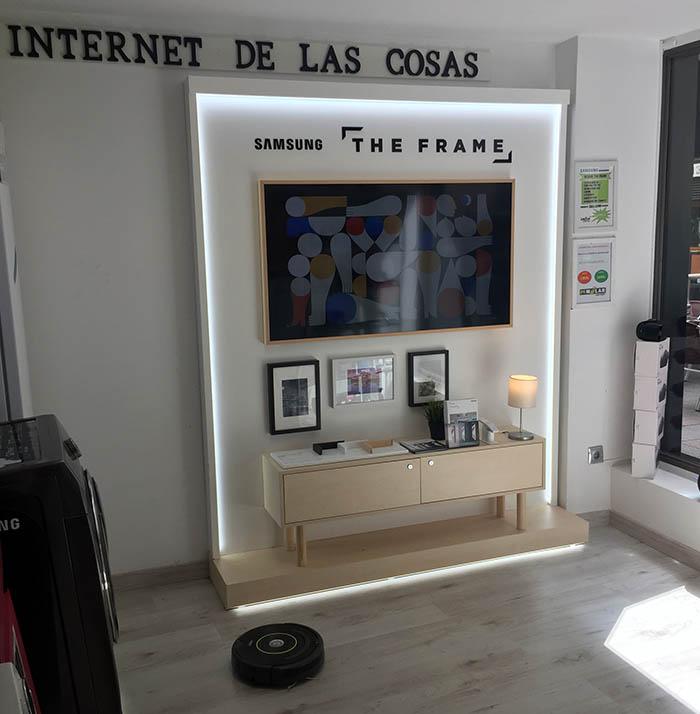 tiendas milar, internet de las cosas, iot, milar caslesa, tiendas de electrodomésticos, borja arribas, milar Palencia, electrodomésticos conectados, productos inteligentes