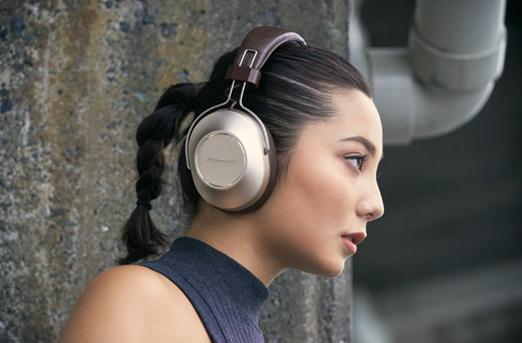 asistente por voz de google, auriculares S9 Pioneer, calidad de sonido, auriculares inalámbricos, pioneer, onlyo, multipunto, NFC