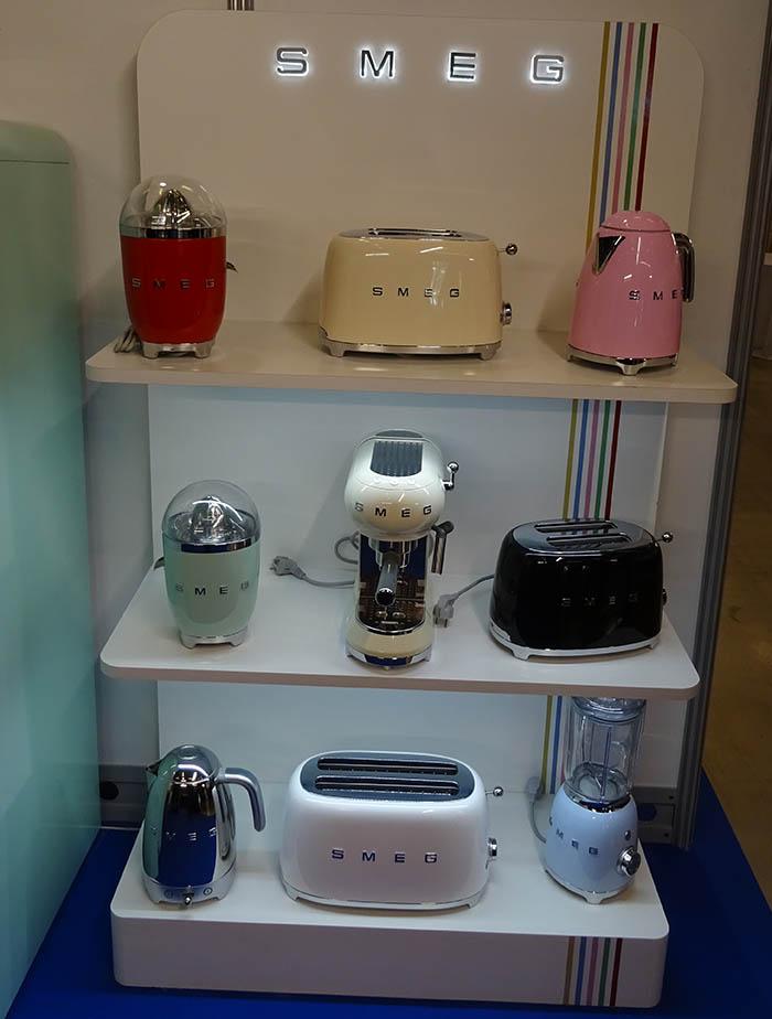 smeg, electrodomésticos, activa sur, sevilla, expert sur, top digital