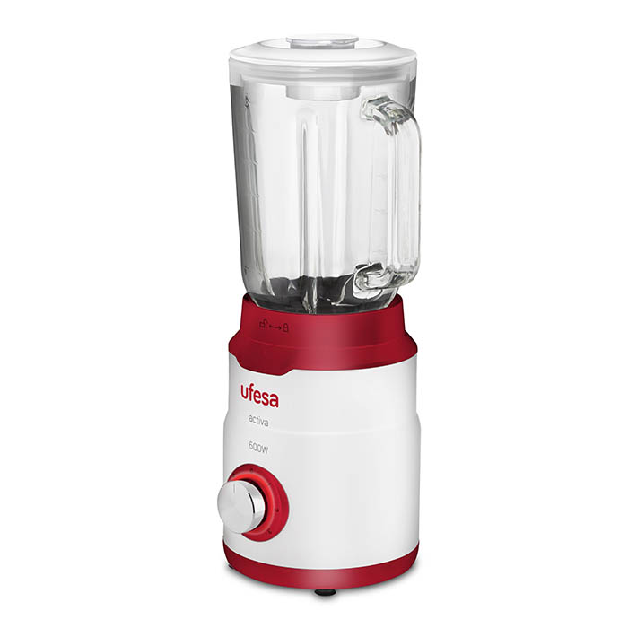 batidora ufesa BS4790 activa, ufesa, batidora de vaso, picar hielo, electrodomésticos, b&B trends, cocina, pae de cocina