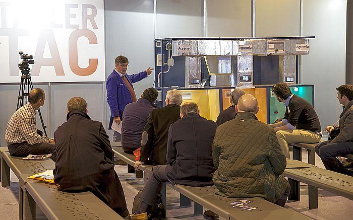 C&R 2019 se centra en las buenas prácticas en instalaciones