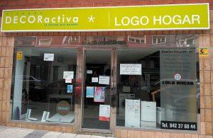 Comercial Oja, DECORactiva Logo Hogar, electrodomésticos de cocina, Grupo Activa, Keuken Kitchen&Home —