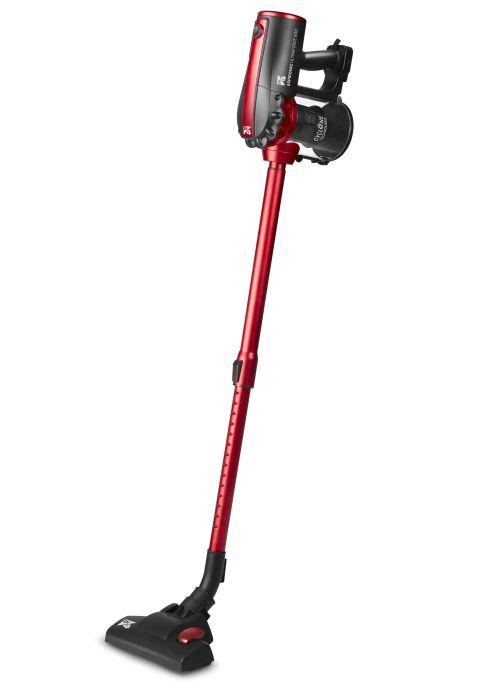 Cyclone technology,Aspirovac Ultraforze 600, Di4, B&B Trends, aspirador con cable, aspirado sin bolsa