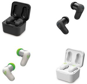 auriculares Bluetooth, Energy Earphones Style 6 True Wireless, Energy Sistem, función Easy Connect, Open and Play, tecnología True Wireless Stereo