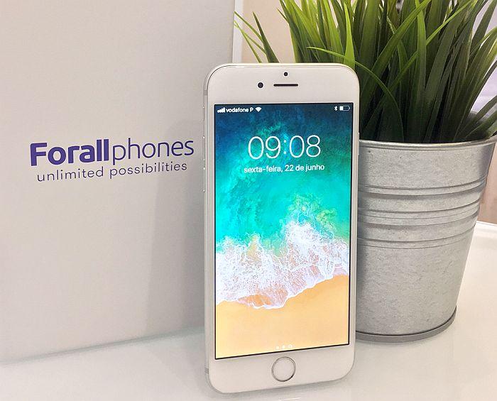 conciencia medioambiental, Forall Family, Forall Phones, móviles reacondicionados, venta de iPhones seminuevos y reacondicionados