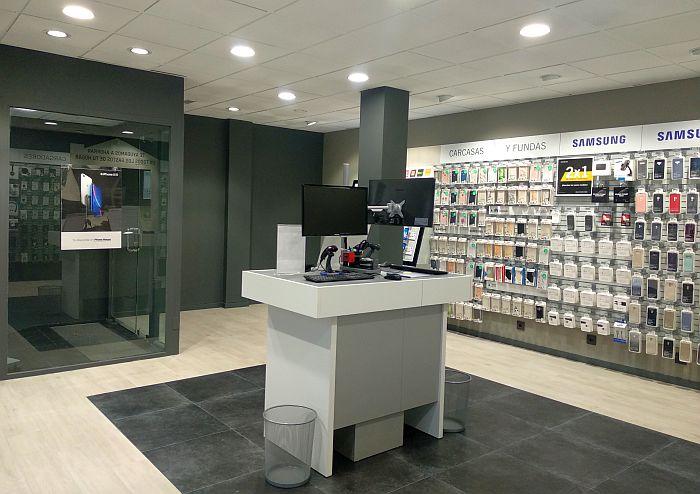 Primera tienda Phone House en O Grove (Pontevedra)