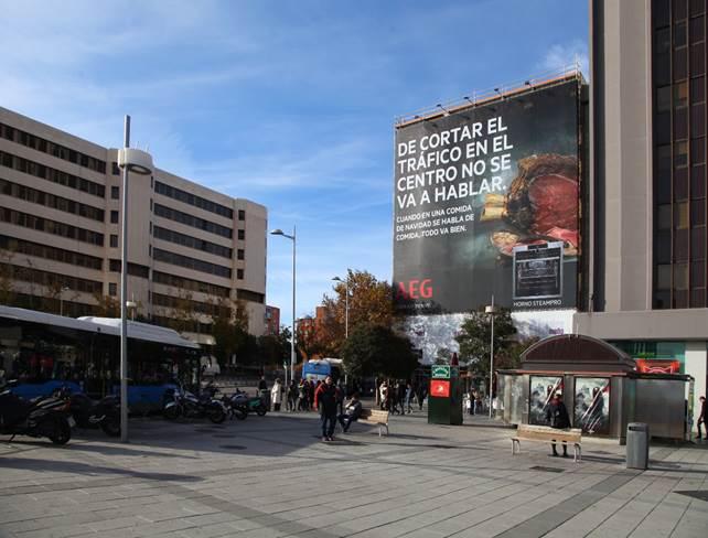 AEG lanza la campaña #NoSeVaAHablar