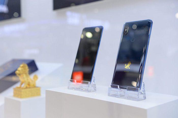xiaomi, 5g, versión 5G, innovación, redes móviles, smartphone, tecnología 5g, Mi MIX 3, teléfono móvil
