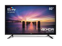 smart TV, televisor, NPG, 4K UHD, S518L50U, televisor android