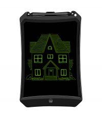 pizarra electrónica, woxter smartpad 90, 15 euros, lapiz, notas, 9 pulgadas, pizarra, tableta