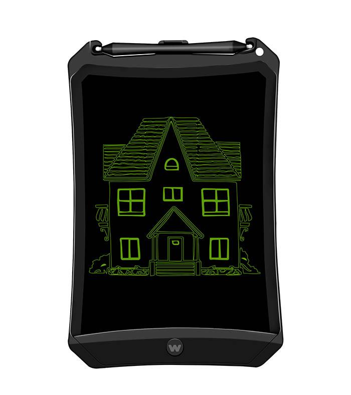 Pizarra electrónica Woxter Smart Pad 90