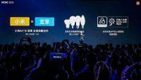 acuerdo xiaomi-ikea, plataforma iot de xiaomi, porductos de iluminación inteligente, internet de las cosas, xiaomi, ikea