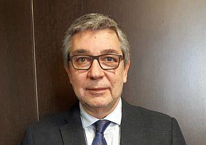 Nuevo presidente de FECE