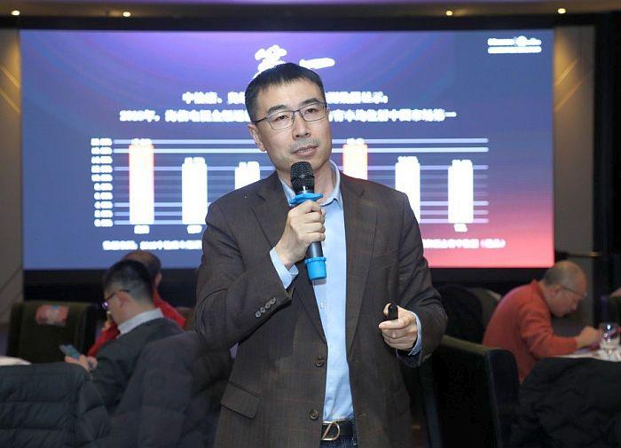 4K, AI, AVC (All View Cloud), CES, China Market Monitor, Hisense, Inteligencia artificial, Laser TV L5, OA, Samsung, Sony, televisores ULED, TriChroma Laser TV, U7, U8, U9, UEFA EURO 2020