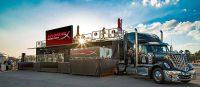 Allied Esports, CES Unveiled, eSports, Esports Arena Drive, HyperX Esports Arena Las Vegas, HyperX Esports Truck, Kingston Technology Company, Pepcom Digital Experience, Sands Convention Center