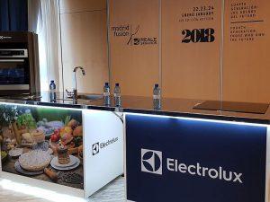 Bulli1846, congreso gastronómico, Electrolux Home Products Iberia, Ferran Adrià, grupo electrolux, Madrid Fusión 2019, Reformulando la cocina: Cambian las reglas