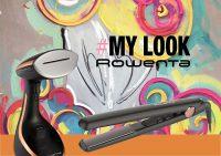 centros de planchado, Fashion Stylist, Infini Pro Beuty, Ixeo All In One, pinzas para el pelo, planchado vertical, rizadores, Rowenta, secadores, Silence Steam Pro, soluciones de peinado, soluciones de planchado, Ultimate Experience