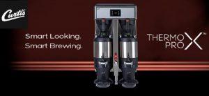 Grupo SEB, máquinas de café, Wilbur Curtis