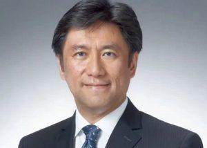 Hideyuki Furumi, IA y 5G, Masaru Tamagawa, presidente de Sony Europa, Shigeru Kumekawa, Sony Marketing, Sony Mobile Communications