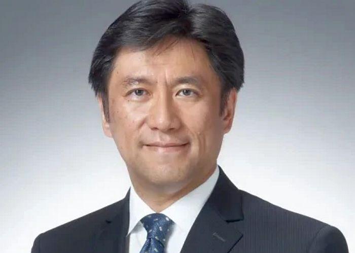 Nuevo presidente de Sony Europa