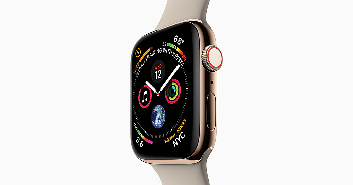 Apple pierde fuelle en el mercado de smartwatches