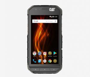 cat phone, teléfono rugerizado, smartphone resistente, ip68, globomatik, acuerdo de distribución, bullit, cat phones, cartepillar