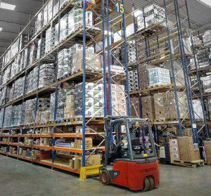 icp logística, worten, socio, partner, logística, cadena de electrodomésticos, implementación, almacen, logistica inversa, tecnología, Pedro chainho