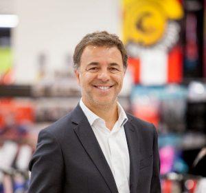 Mario Pereira, worten , dirección ibérica, cadena de electrodomésticos, españa y portugal, tiendas de electrodomésticos, josé vieira