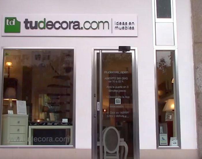 Abre en Madrid la primera tienda sin dependientes de España