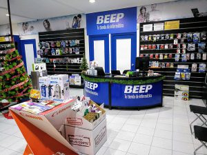 beep, tiendas de informática, cadena beep, tiendas beep, aperturas, nuevas franquicias, beep teruel, beep merica, beep estepa, beep alicante, expansión, grupo ticnova, comprar ordenador, informática, apertura, inauguración