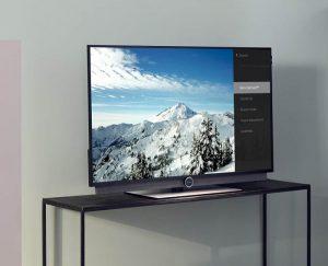 televisor loewe, oled, fatiga visual, televisores respetuosos con la salud visual, pantalla