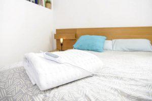 calientacamas Norway, solac, manta eléctrica, norway +, cama de matrimonio, calentar la cama, solac, electrodomésticos