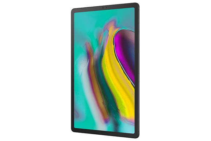 samsung galaxy tab S5e, tableta, audio, batería, autonomía, inteligencia, conectividad, electrónica, tablet