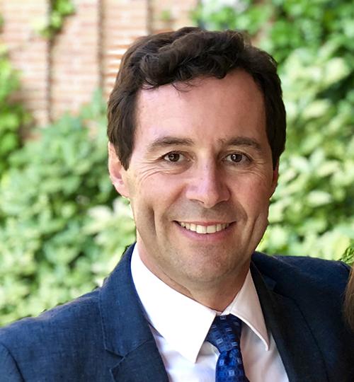 carlos Moreno-Figueroa, master cadena, lg, thomson, Secretario General de FECE, federación española de comerciantes de electrodomésticos, tiendas electro