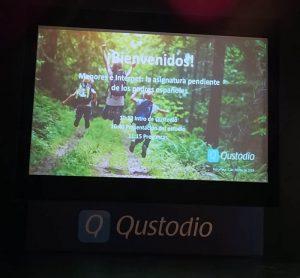 informe qustodio, menores e internet, grooming, pornografía, ciberbulling, acoso, redes sociales, móviles, padres, control parental, uso de internet