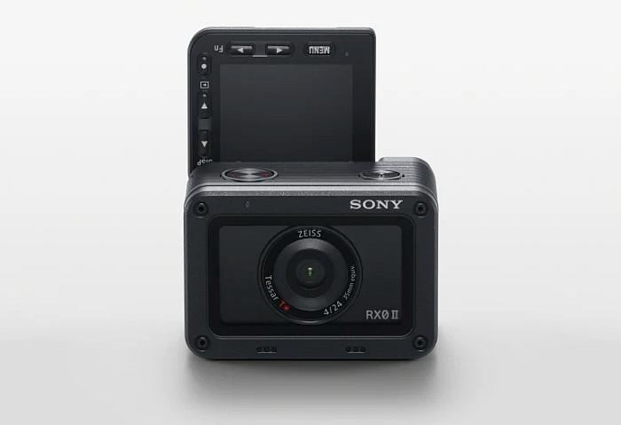 cámara ultracompacta, sony RX0 II, RX02, pequeña, cámara pequeña, calidad de imagen, resietente al agua, escenas acuáticas, sony