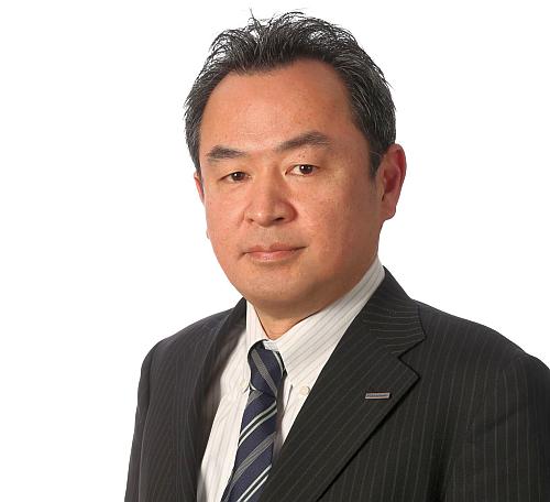 Junichi Suzuki, Laurent Abadie, necesidad de una sociedad libre de carbono, Panasonic