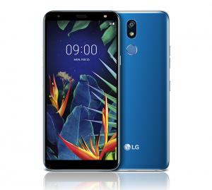 lg k40, smartphone, dual mode, dual cam, smartphone, teléfono, serie K de LG, gama media, lanzamiento, disponibilidad, teléfono móvil, LG