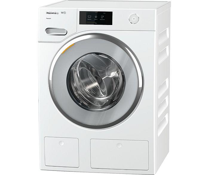 eficiencia energética, FragranceDos, Miele, Perfect Dry, programas para cada tipo de ropa, secadora Miele A +++, secadoras, secadores Miele