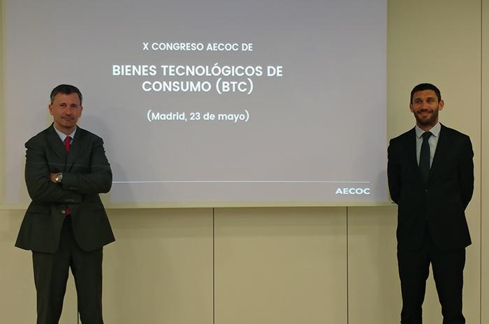 Congreso Aecoc Bienes Tecnológicos