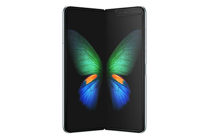 smartphone samsung galaxy fold, galaxy fold, lanzamiento, suspensión, incidencias, pruebas, samsung, problemas