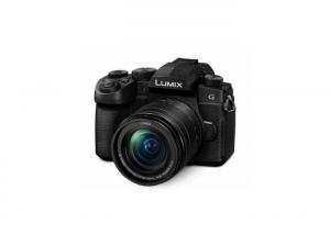 cámara lumix G90, panasonic, cámara micro cuatro tercios, cámara profesional, vídeo, fotos, sensor de 20 mp