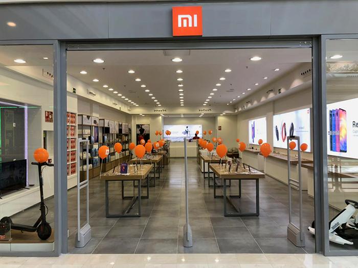 Xiaomi Mi Store Almería