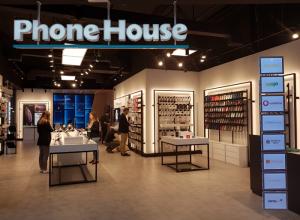 phone house, nuevo concepto de tienda, alcorcón, servicios, nuevas tiendas, rediseño de tiendas, tiendas de telefonía, contratación de suministros