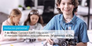 maverick, connect event education, 2019, tech data, mayorista, tecnología, soluciones tecnológicas, educación, sector educativo