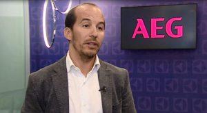 AEG, Borja Cameron, Día Mundial del Reciclaje, director de marketing de Electrolux Iberia, electrodomésticos, Los Españoles y su Armario, prendas de ropa, reciclaje, reciclar