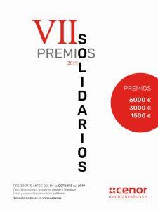 AFAOR Alzheimer de Ourense, Cenor, FAIBEN, Koko, premios solidarios Cenor, RSC, séptima edición de los premios solidarios Cenor, Solidarios Cenor