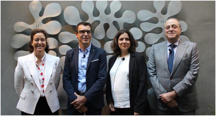 RBECW, congreso de innovación en retail, retail, tiendas, la tienda del futuro, Fira barcelona, experiencia de compra