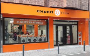 expert feria, tienda expert feria, tienda de electrodomésticos, albacete, cadena expert, fadesa expert, suesa, plataforma, electrodomésticos