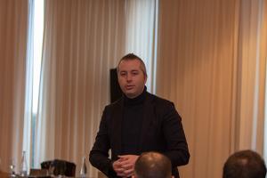 josé Faria, jefe de servicios, worten, congreso btc aecoc, madrid, 2019, servicio en retail, omnicanalidad